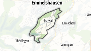 Map / Schwall