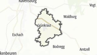 Cartina / Grünkraut