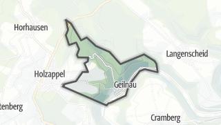 Cartina / Geilnau