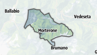 地图 / Morterone
