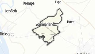 地图 / Sommerland