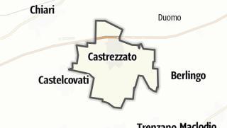 מפה / Castrezzato