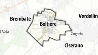 地图 / Boltiere