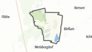 Mapa / Heiningen
