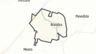 מפה / brandico