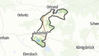 Cartina / Schonfeld