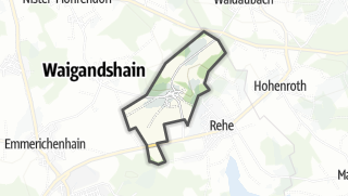 Mapa / Homberg