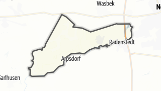 Map / Ehndorf