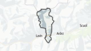 מפה / Guarda