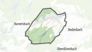地图 / Schalkenbach