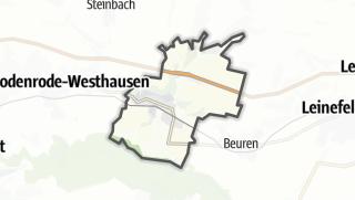 Map / Wingerode