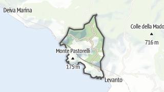 Carte / Bonassola