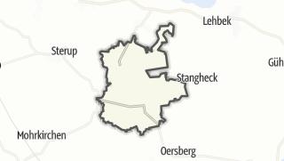 Cartina / Esgrus