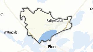Map / Rathjensdorf