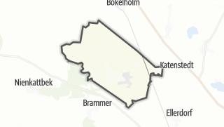 Karte / Bokel