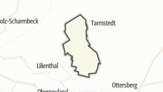 Mapa / Grasberg