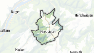 Map / Morshausen