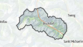 Carte / Zederhaus