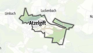 Cartina / Atzelgift