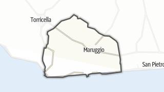 地图 / Maruggio