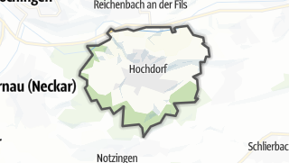 Cartina / Hochdorf