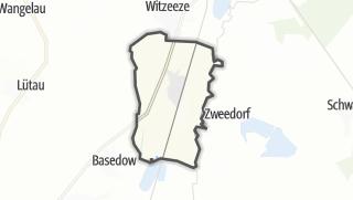 地图 / Dalldorf