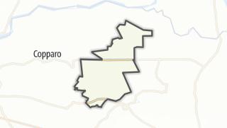 地图 / Jolanda di Savoia