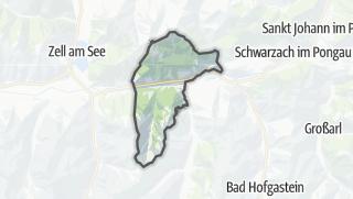 Carte / Taxenbach