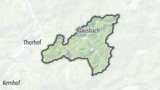 地图 / Rohr im Gebirge