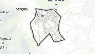 מפה / Bruino
