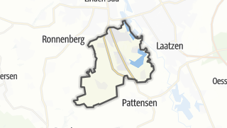 Carte / Hemmingen