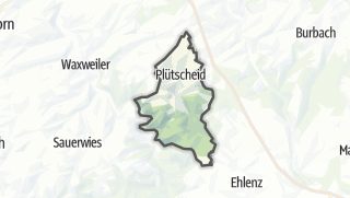 Karte / Plütscheid