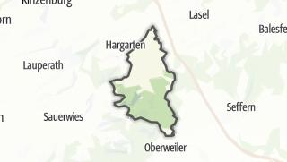地图 / Plütscheid