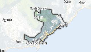 Carte / Amalfi
