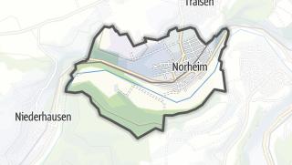Map / Norheim