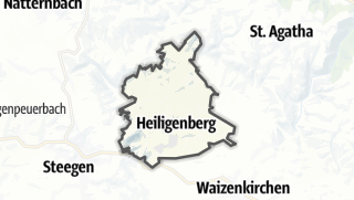 Cartina / Heiligenberg
