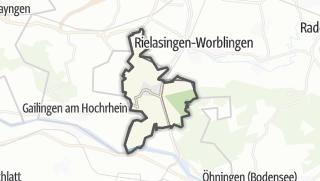 Карта / Ramsen