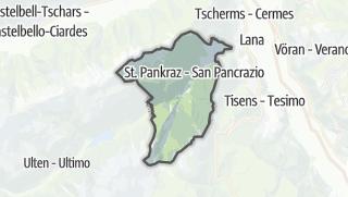 Karte / St. Pankraz