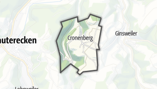 Karte / Cronenberg