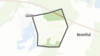 地图 / Goettin