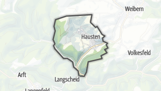 地图 / Hausten