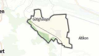 Kart / Thalheim an der Thur