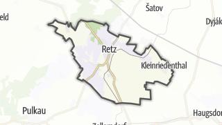 Cartina / Retz