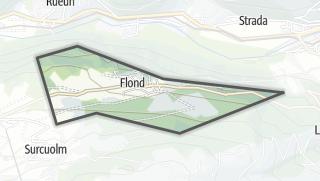 מפה / Flond
