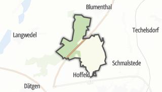 Karte / Sören