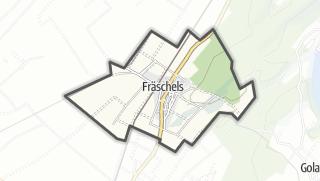 Mapa / Fräschels