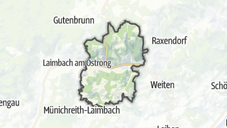 Cartina / Pöggstall