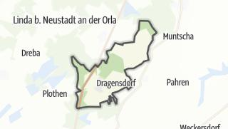 Mapa / Dittersdorf