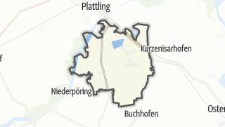 Carte / Aholming