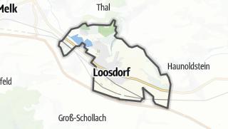 Cartina / Loosdorf